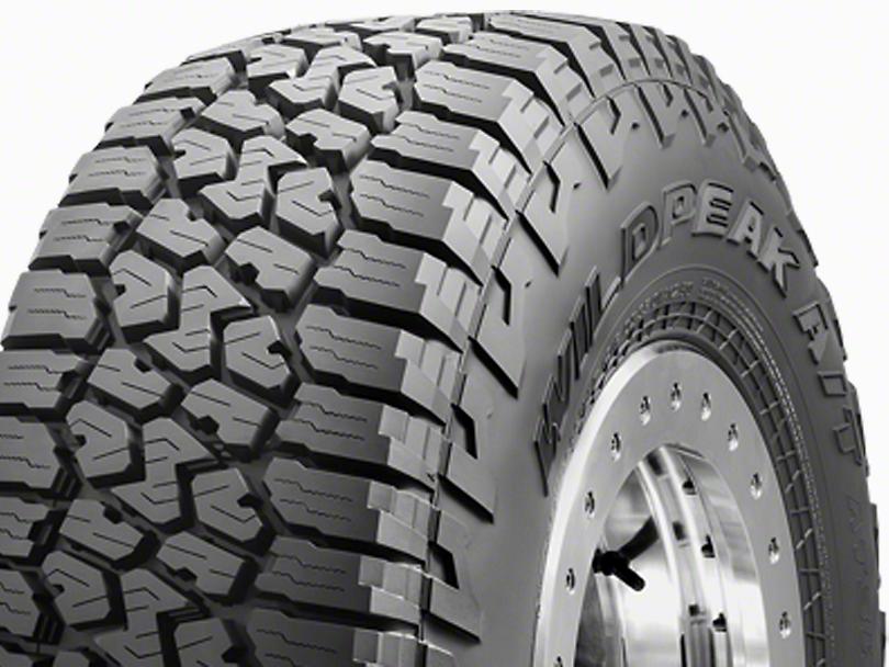 Falken Silverado Wildpeak All Terrain Tire S103318 ...