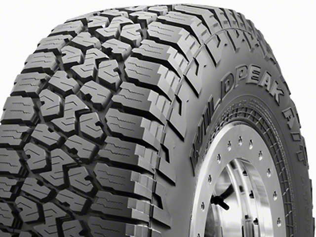 All Terrain Tires >> Falken Silverado Wildpeak All Terrain Tire S103318 Available From