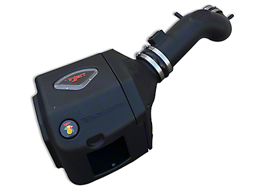 Injen Evolution Cold Air Intake (07-08 5.3L Silverado 1500)