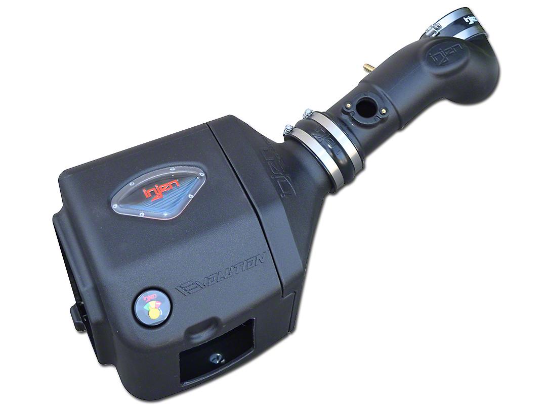 Injen Evolution Cold Air Intake (09-13 4.8L Silverado 1500)