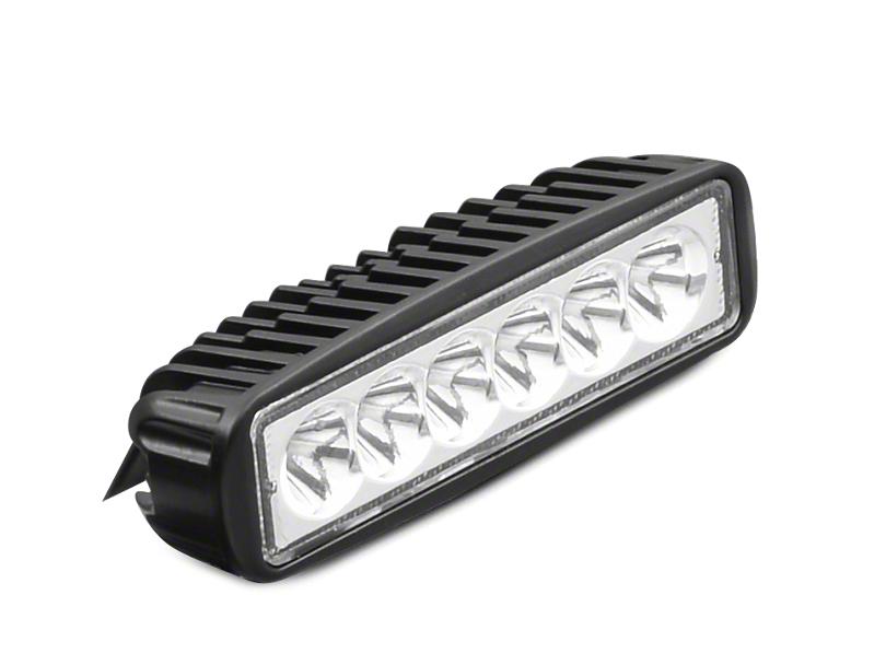 Raxiom 6 in. Slim 6-LED Off-Road Light - Spot Beam