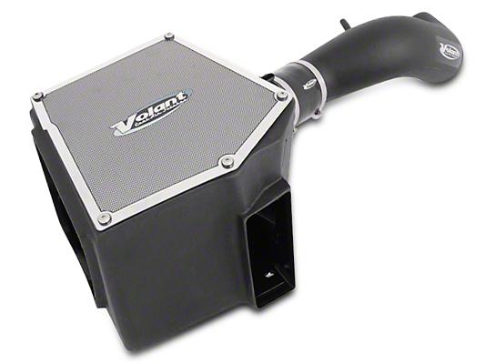 Volant PowerCore Closed Box Cold Air Intake (07-08 4.8L Silverado 1500)