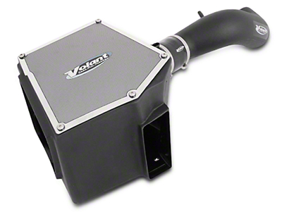 Volant PowerCore Closed Box Cold Air Intake (07-08 5.3L Silverado 1500)