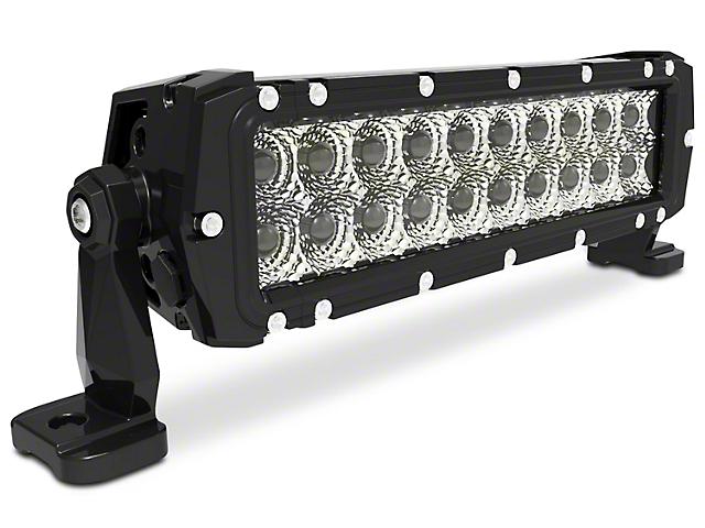 Black Horse Off Road 10 in. G-Series LED Light Bar - Flood/Spot Combo