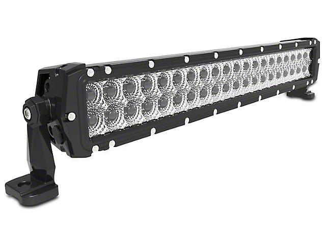 Black Horse Off Road 20 in. G-Series LED Light Bar - Flood/Spot Combo