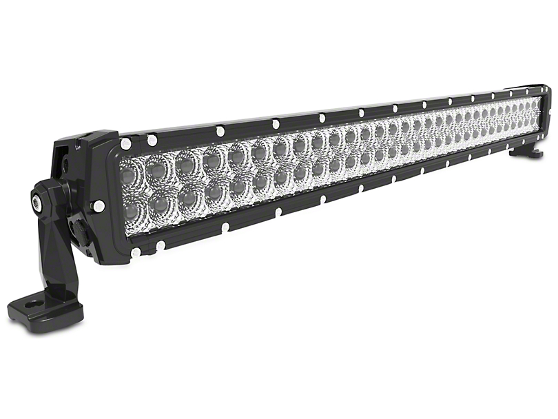 Black Horse Off Road 30 in. G-Series LED Light Bar - Flood/Spot Combo