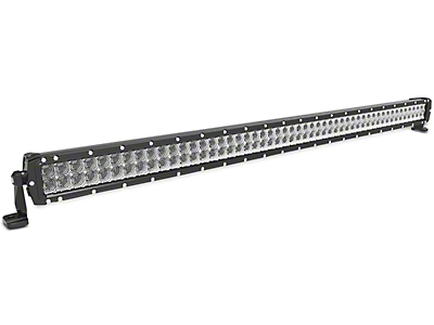 Black Horse Off Road 50 in. G-Series LED Light Bar - Flood/Spot Combo (07-18 Silverado 1500)