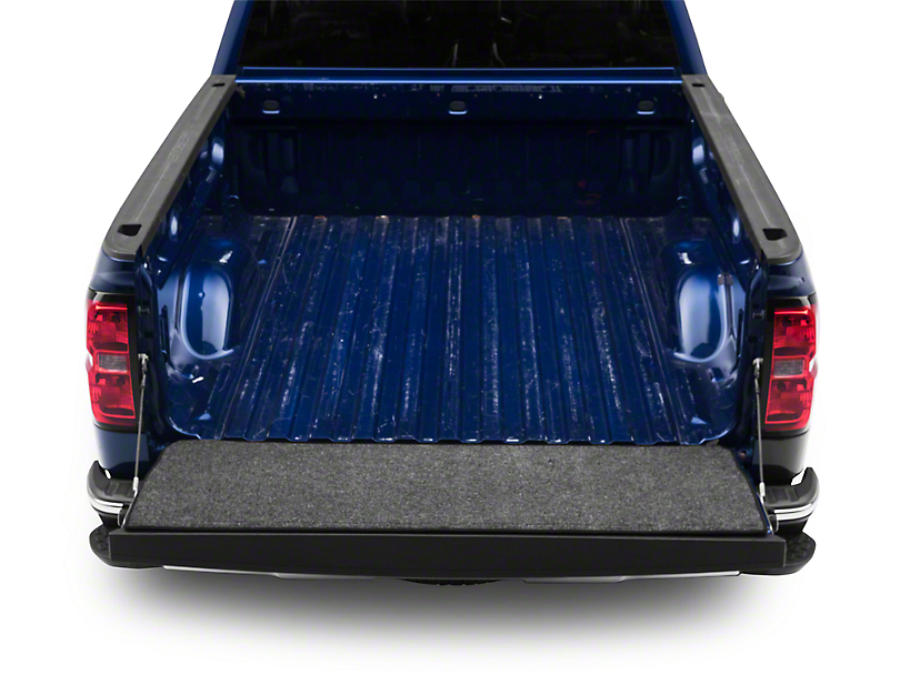 BedRug Tailgate Mat (07-18 Silverado 1500)