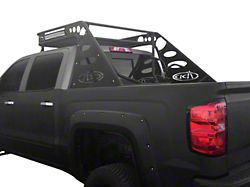 Chevrolet Silverado 1500 Roll Bars Chase Racks Americantrucks