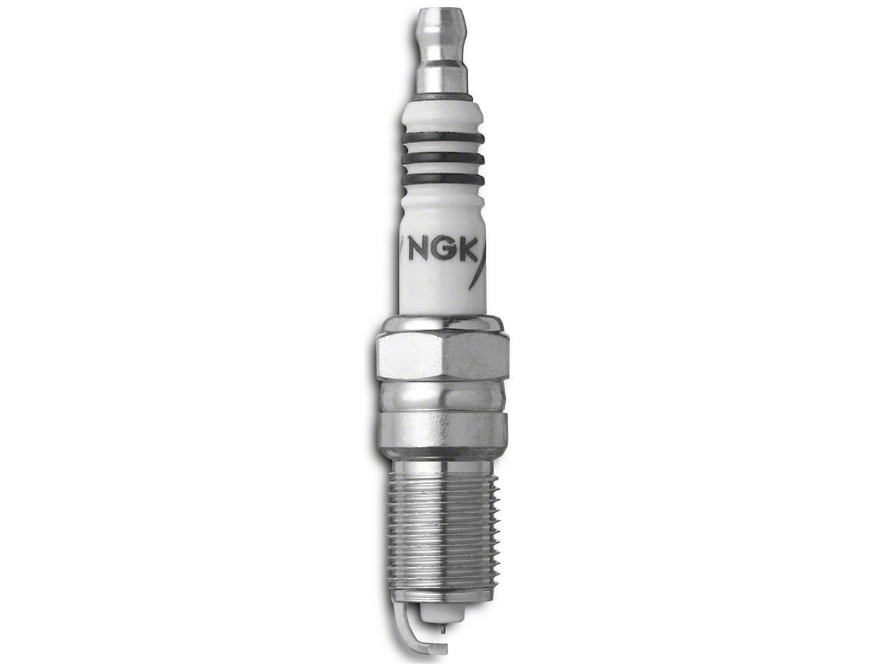NGK Iridium IX Spark Plugs (07-13 V8 Silverado 1500)