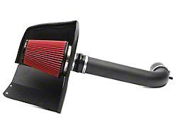 Corsa APEX DryFlow Metal Cold Air Intake (14-18 5.3L Silverado 1500)