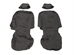 Covercraft Seat Saver Front Covers