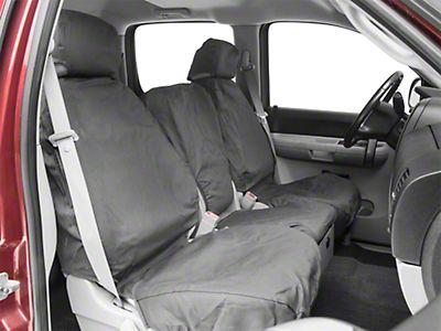 Fabulous Chevrolet Silverado 1500 Seat Covers Americantrucks Creativecarmelina Interior Chair Design Creativecarmelinacom