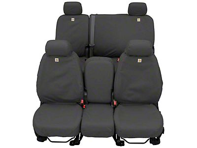 Chevrolet Silverado 1500 Seat Covers | AmericanTrucks