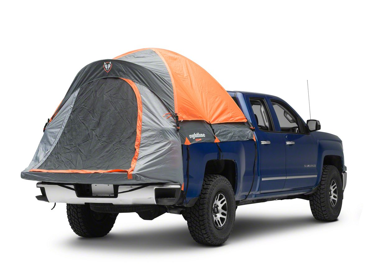Rightline Gear Silverado Full Size Truck Tent S103841 Universal Fitment