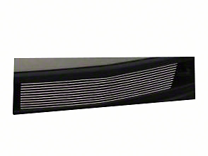 T-REX Billet Lower Air Dam Bumper Grille Insert - Polished (07-13 Silverado 1500)