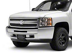 Chevrolet Silverado 1500 Emblems and Badges | AmericanTrucks