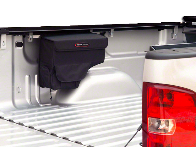 Truxedo Side Bed Storage SaddleBag (99-19 Silverado 1500)