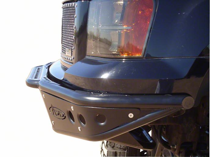 Addictive Desert Designs Venom Front Bumper (07-13 Sierra 1500)