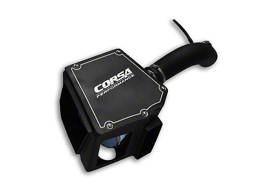 Corsa PowerCore Closed Box Cold Air Intake (09-13 4.8L Silverado 1500)