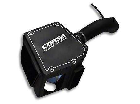 Corsa PowerCore Closed Box Cold Air Intake (09-13 5.3L Silverado 1500)