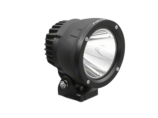 Axial 4 in. Round LED Off-Road Light