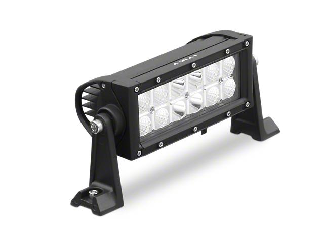 Axial 8 in. Dual ROW LED Light Bar - Combo Beam