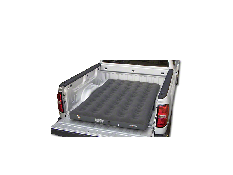 Rightline Gear Truck Bed Air Mattress (99-19 Silverado 1500)