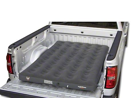 Rightline Gear Truck Bed Air Mattress (99-18 Silverado 1500)