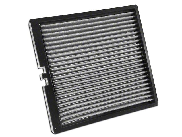 K&N Cabin Air Filter (14-18 Silverado 1500)