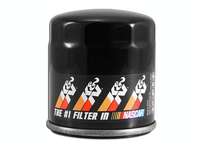 K&N Pro Series Oil Filter (07-13 V8 Silverado 1500)