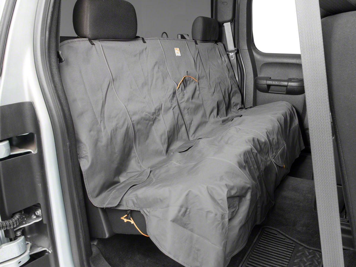 Amazing Extended Width Wander Rear Bench Seat Cover Charcoal 63 In Wide 07 20 Silverado 1500 Extended Double Cab Crew Cab Inzonedesignstudio Interior Chair Design Inzonedesignstudiocom