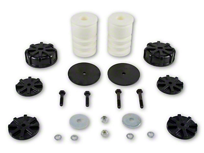 Air Lift Performance AirCell Non-Adjustable Load Support - Rear (07-18 Silverado 1500)