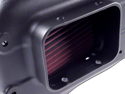 S&B Cold Air Intake w/ Oiled Cleanable Cotton Filter (09-13 6.2L Silverado 1500)