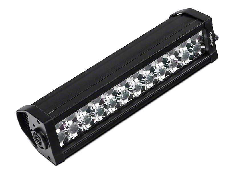 Alteon 13 in. 7 Series LED Light Bar - 30 & 60 Degree Flood Beam