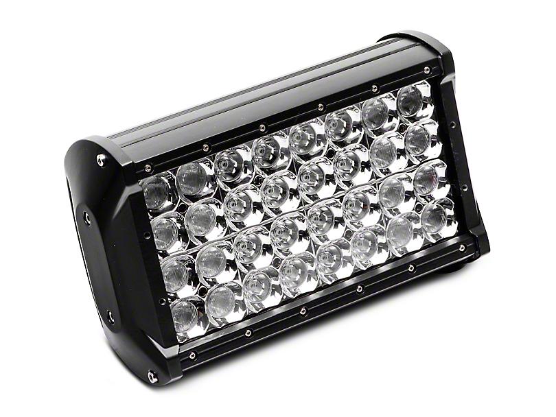 Alteon 10 in. 6 Series LED Light Bar - Flood/Spot Combo
