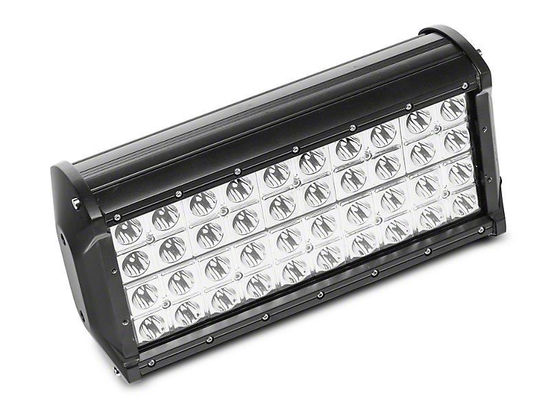Alteon 12 in. 6 Series LED Light Bar - 30 Degree Flood Beam