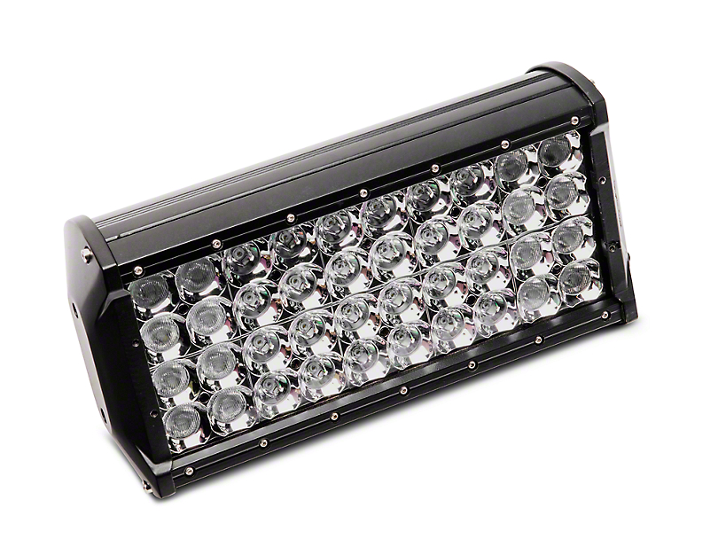 Alteon 12 in. 6 Series LED Light Bar - Flood/Spot Combo