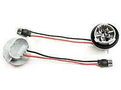 Back-Up Lamp Socket Adapter from 2009 (10-13 Silverado 1500)