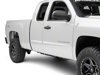 2014-2018 Silverado 1500 Exterior Trim | AmericanTrucks