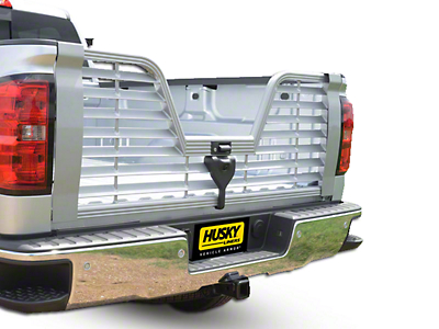 Husky 5th Wheel Tailgate (14-18 Silverado 1500)