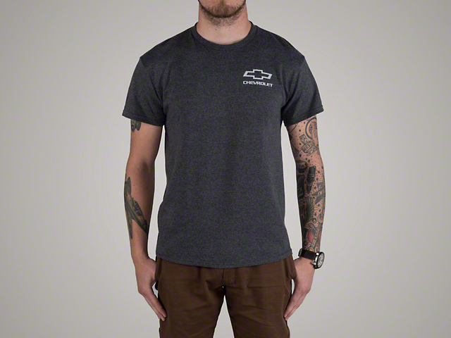 Chevy Made In America T-Shirt