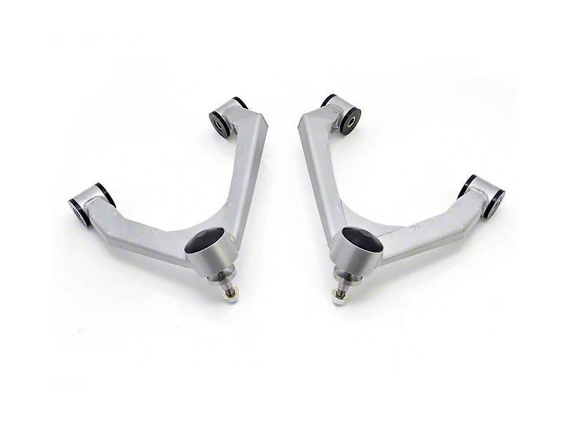 ReadyLIFT Series 1 Upper Control Arms for 4 in. Lift (14-18 Silverado 1500 w/ Cast Aluminum or Stamped Steel Control Arms)