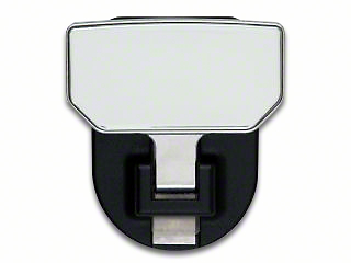 Carr HD Hitch Step (99-18 Silverado 1500)
