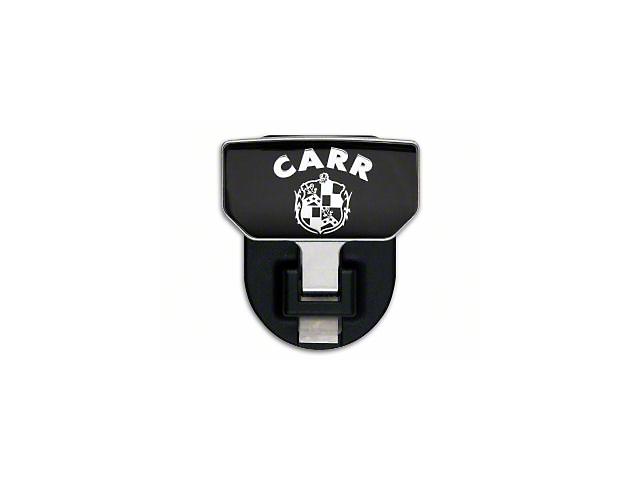 Carr HD Hitch Step w/ CARR Logo (99-18 Silverado 1500)