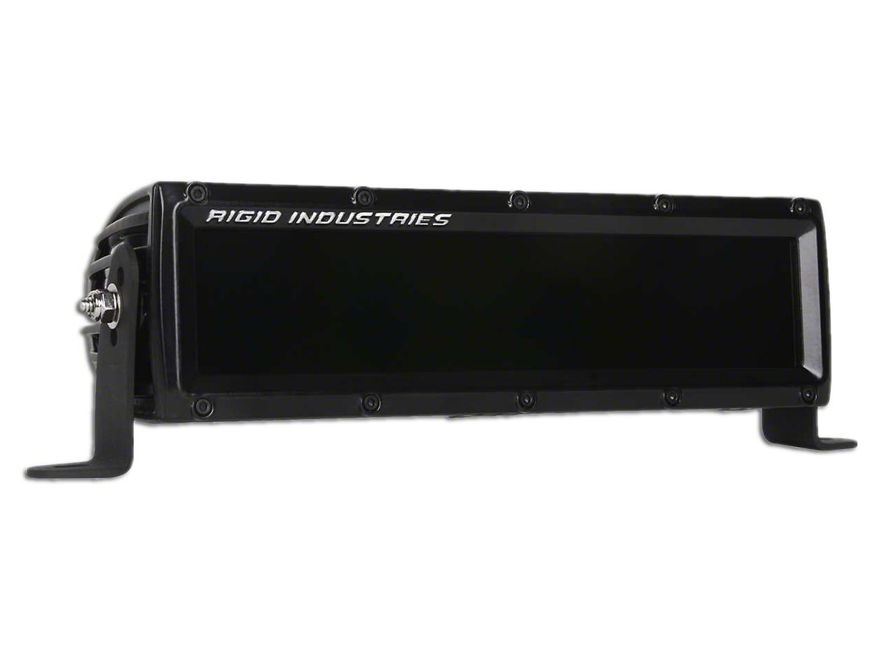 Rigid Industries 10 in. E-Series Infrared LED Light Bar - Flood/Spot Combo