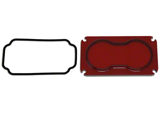Baja Designs S2 Series Red Lens Kit