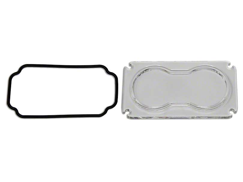 Baja Designs S2 Series Lens Kit - Spot Beam
