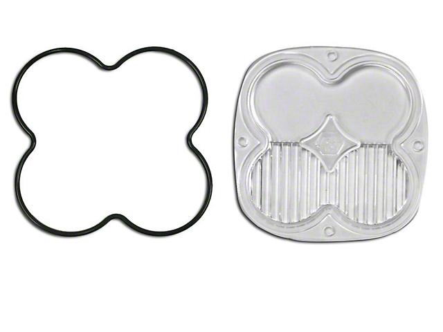 Baja Designs XL Series Lens Kit - Combo
