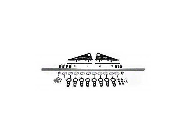 ZRoadz Modular Roof LED Light Bar Multi-Mount (99-19 Silverado 1500)